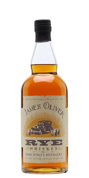 James Oliver Rye