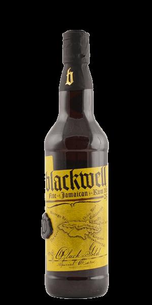 5109f561b6471 Blackwell Jamaican Black Gold Rum