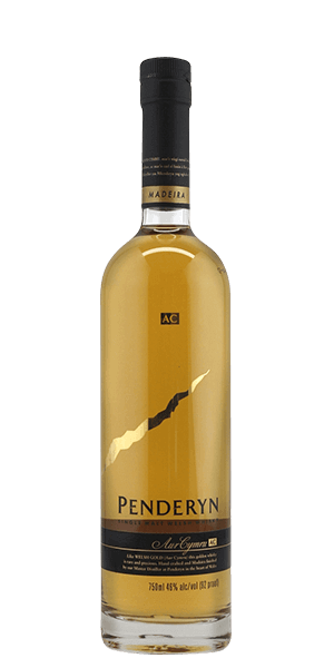 Penderyn Single Malt Whisky