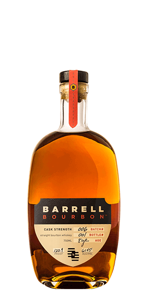 Barrell Bourbon Batch 003