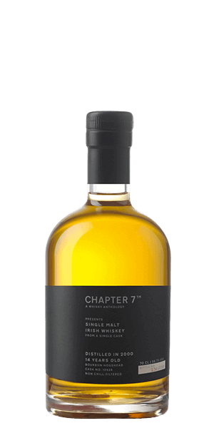 Chapter 7 Irish Malt 2000 Whiskey
