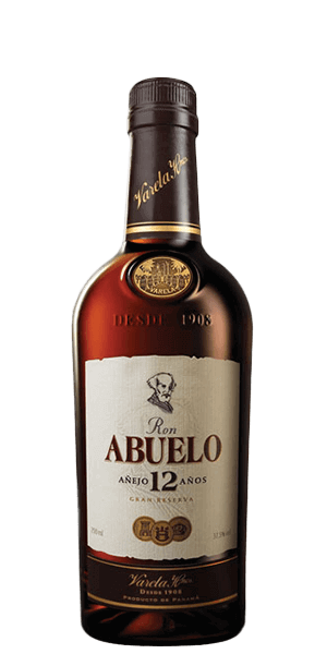 Ron Abuelo 12 Year Old Rum