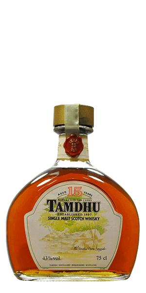 Tamdhu 15 Year Old 1980's