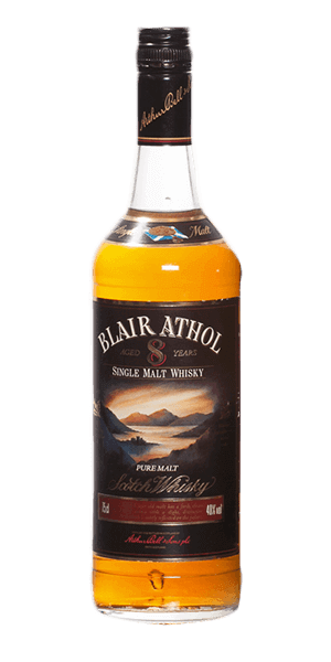 Blair Athol 8 Year Old (Arthur Bell & Sons)