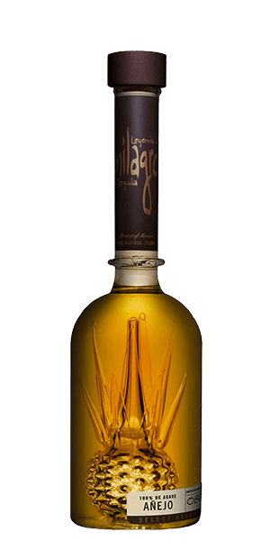 Milagro Tequila Select Barrel Reserve Anejo