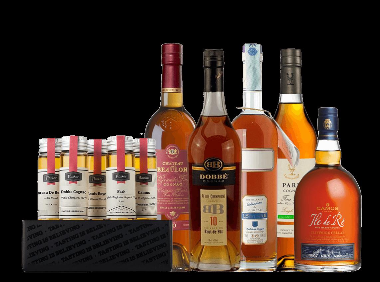 Terroirs De Cognac