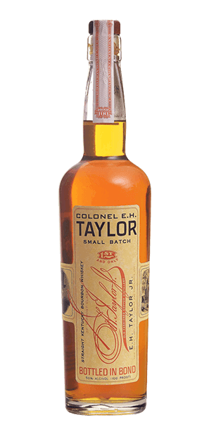 Colonel E.H. Taylor Small Batch Bourbon Whiskey