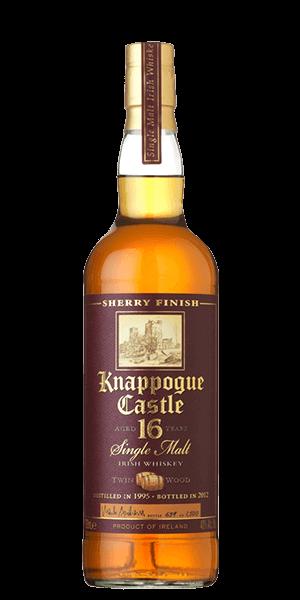 Knappogue Castle 16 YO Twin Wood