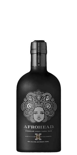 Afrohead XO 15 Year Old Rum