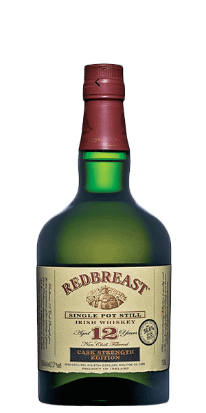 Redbreast 12 Year Old Cask Strength