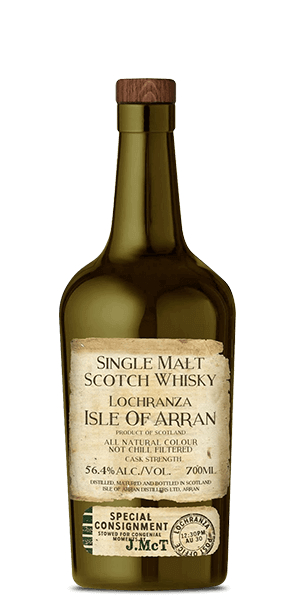 Arran Smuggler's Series Volume I - The Illicit Stills