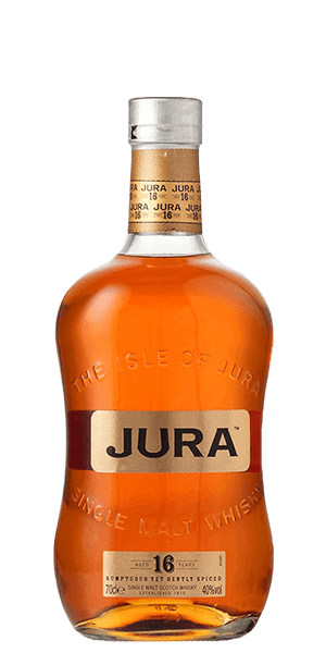 Isle of Jura 16 Year Old