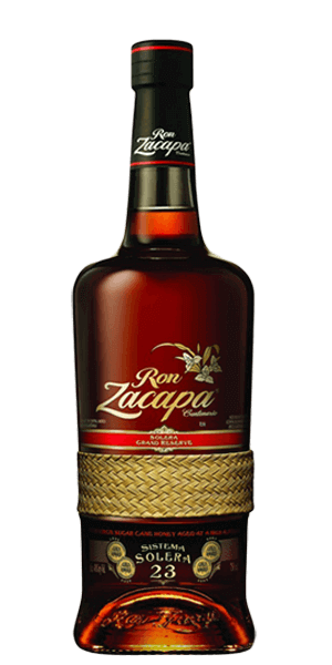 23 Best Tremere Vampire La Mascarada Images On Pinterest: Ron Zacapa Solera 23