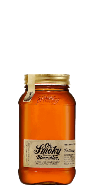 Ole Smoky Pumpkin Pie Moonshine
