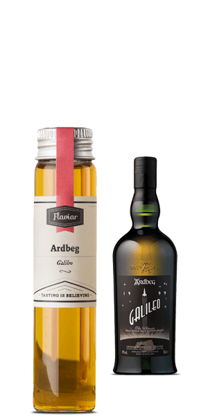 Ardbeg Galileo (Tasting sample)