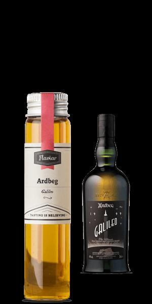 Ardbeg Galileo Whisky (Tasting sample)