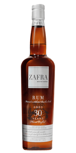 Zafra 30 Year Old