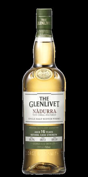The Glenlivet Nadurra 16 YO 8013Y