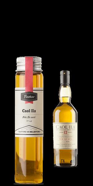 Caol Ila Feis Ile 2016 (Tasting sample)