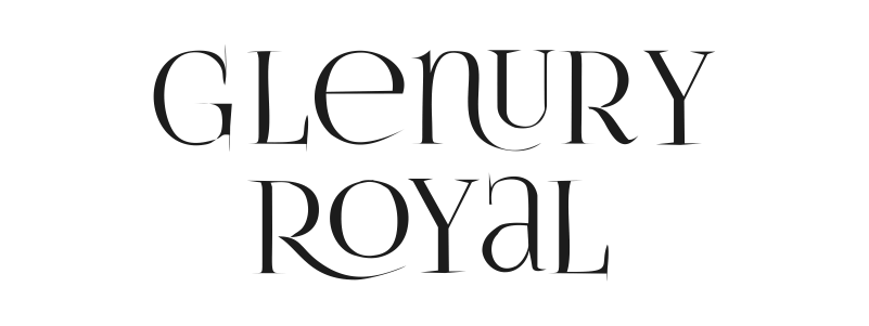 Glenury Royal Distillery