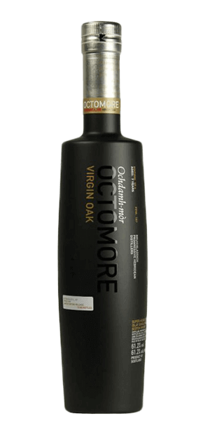 Bruichladdich Octomore 07.4 Virgin Oak