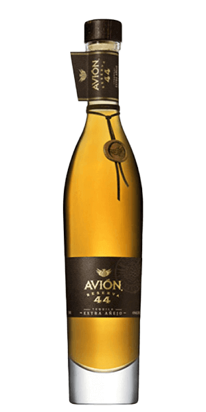 Avion Reserva 44 Extra Anejo Tequila Get Free Shipping