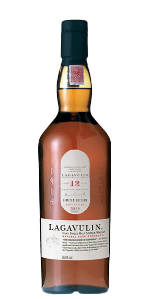 Lagavulin 12 Year Old Special Release 2015