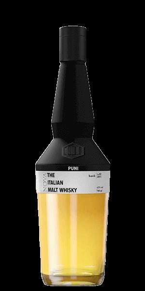 Puni Nova Italian Malt Whisky