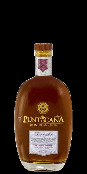 Puntacana Esplendido Rum 12 Year Old