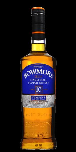 Bowmore Tempest VI
