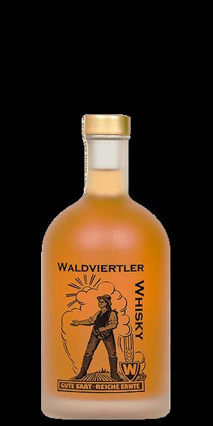 Weidenauer Hafermalz Whisky