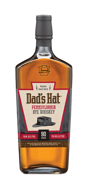 Dad's Hat Pennsylvania Rye