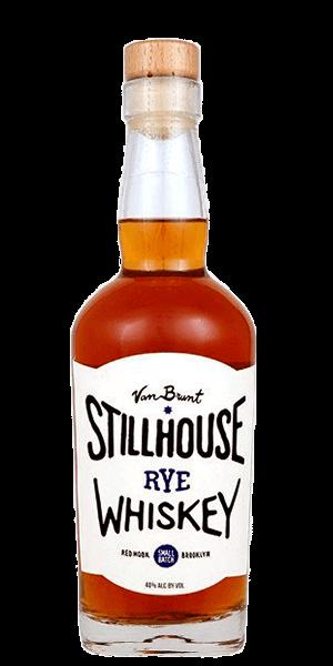 Van Brunt Stillhouse Rye Whiskey