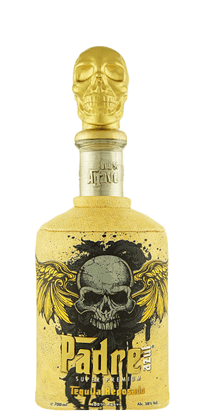 Padre Azul Reposado Tequila