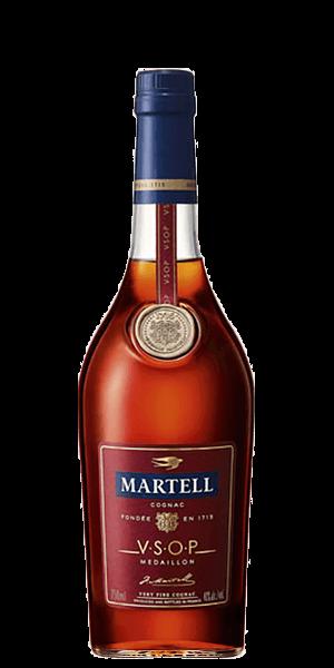 Martell V.S.O.P Medaillon Cognac