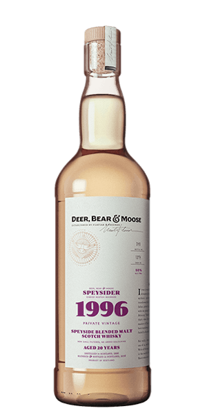 Deer, Bear & Moose Speysider 1996