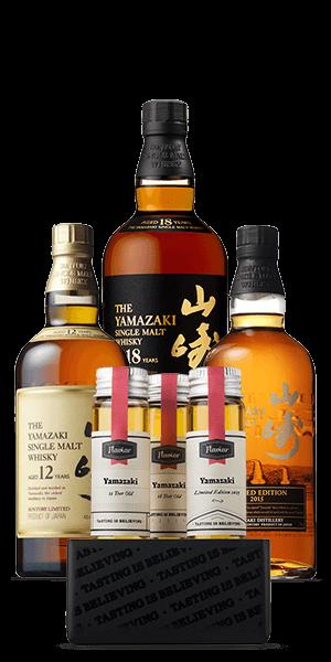 Vault Selection XV. Yamazaki Finest