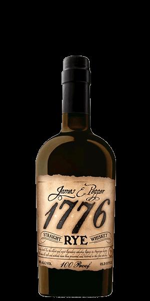 1776 Rye 100% Proof