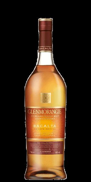 Glenmorangie Bacalta
