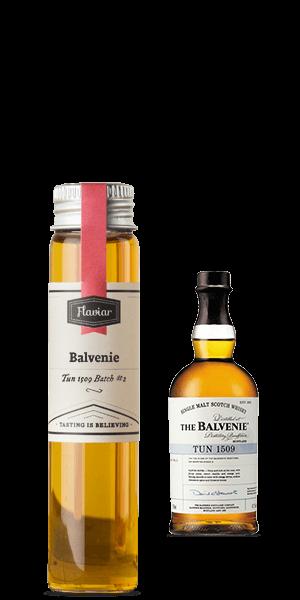 Balvenie Tun 1509 Batch #2 (Tasting sample)