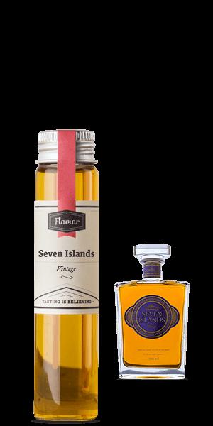 Seven Islands Vintage (Tasting sample)