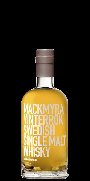 Mackmyra Vinterrok Whisky