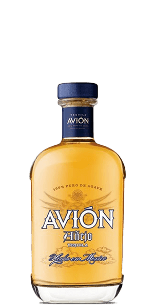 Avion Anejo Tequila Get Free Shipping