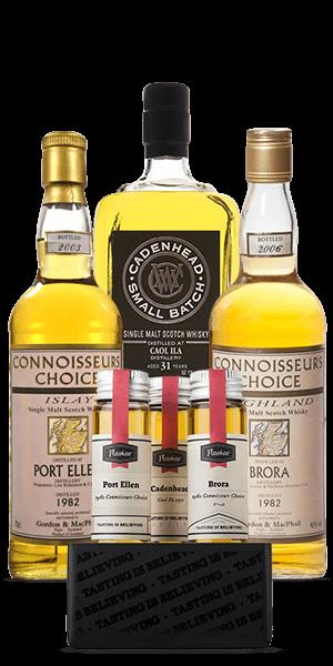 Vault Selection XXII Scotchy, Scotchy, Scotch
