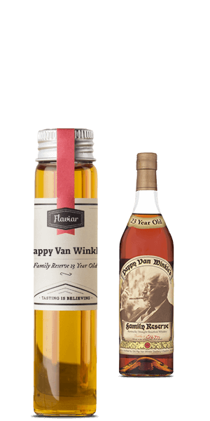 Pappy Van Winkle's 23 Year Old Family Reserve (Tasting sample)