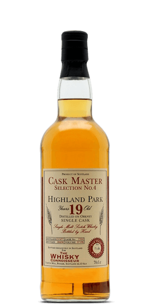 Highland Park 19 Year Old 1977