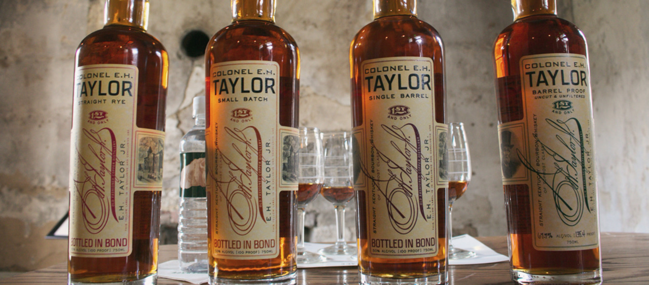 What Can Bourbon Labels Tell You?