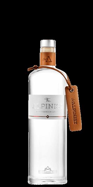 The Alpinist Premium Dry Gin
