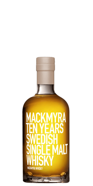 Mackmyra 10 Year Old