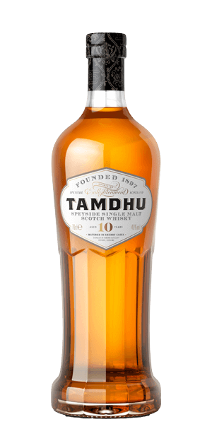 Tamdhu 10 Year Old (40%)
